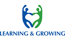 Learning & Growing Logo